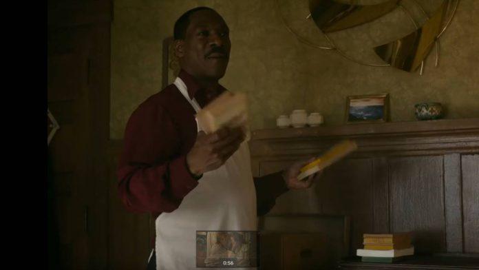 Mr. Church Official Trailer