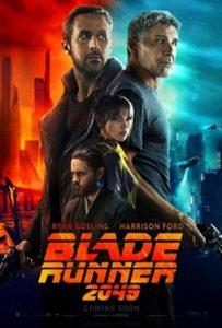 Blade Runner 2049 (2017) Sinopsis Filma