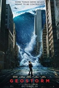 Geostorm (2017) Sinopsis Filma