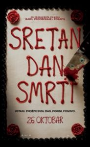 Sretan Dan Smrti - Happy Death Day 2017 Sinopsis Filma