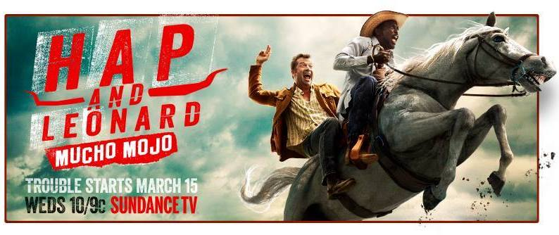 Hap and Leonard  (Seasons 2) 2017