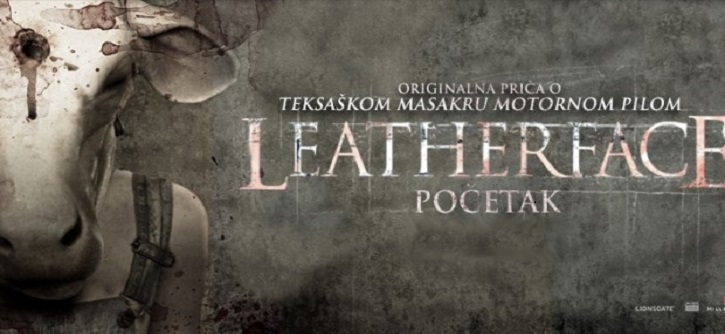 Leatherface Početak (2017)