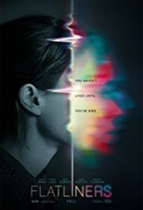Tanka linija smrti - Flatliners 2017 Sinopsis Filma