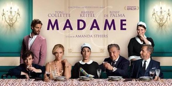 Madame 2017