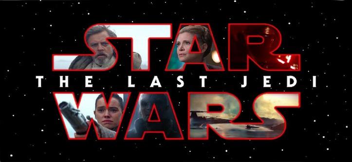 Ratovi zvijezda Posljednji Jedi
