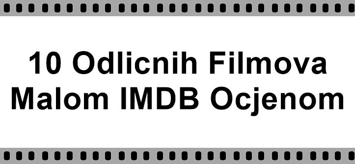 Liste Filmova 2017