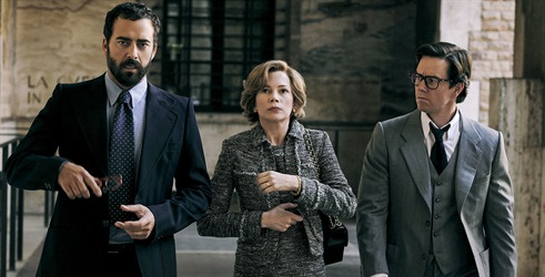 25 Najboljih Europskih Crime Filmova Posljednjih 10 Godina
