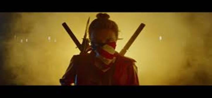 Trailer Assassination Nation 2018
