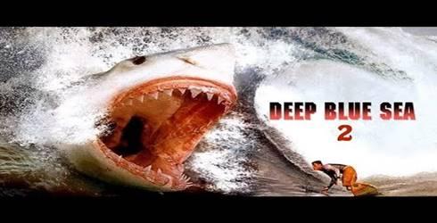 Deep Blue Sea 2 2018