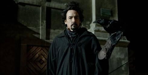 Gavran - Smrt iz priče (2012)
