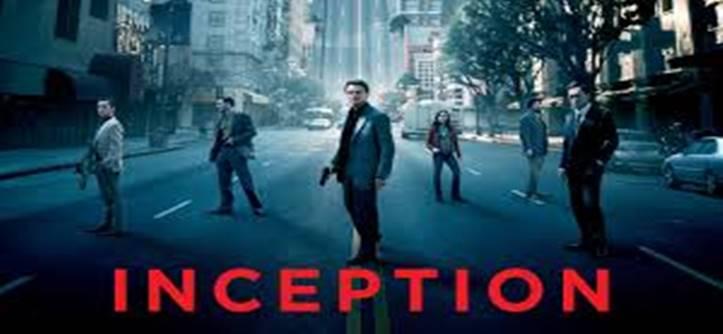 Početak - Inception 2010