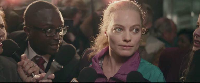 Ja, Tonya – I, Tonya 2017 Recenzija Filma