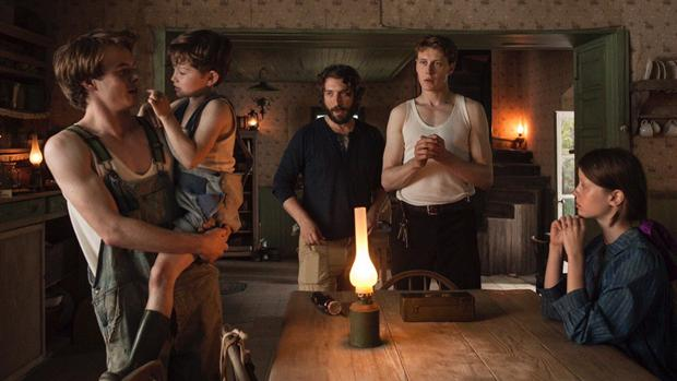 Ukleta kuća - Marrowbone 2017 Radnja i Opis Filma