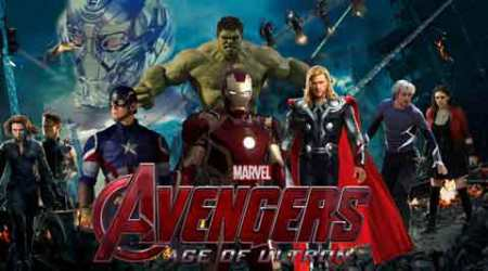 Osvetnici - The Avengers 2012