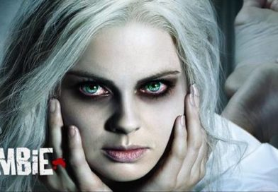 (TV SERIES) iZombie (Sezona 1) 2015