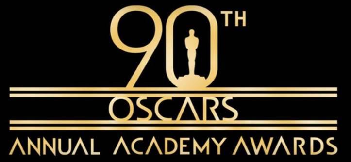 Kompletna lista Nominovanih za Oskara 2018