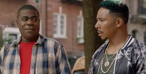 Trailer: The Last O.G. (2018) TV Series