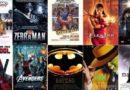 Najbolji Filmovi o superjunacima 1987 - 2018