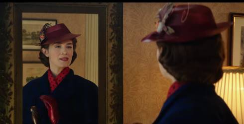 Povratak Mary Poppins – Mary Poppins Returns (2018) Recenzija