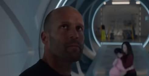 Meg: Predator iz dubina (2018)