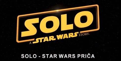 Solo Priča iz Ratova zvijezda