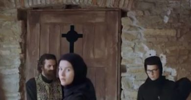 Ukleta redovnica
