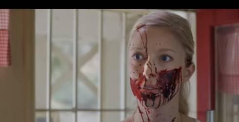 Killer Kate! (2018)