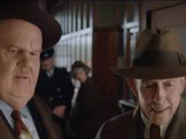 Stan & Ollie 2018 Film, Recenzija Opis i Radnja Filma
