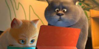 Tajni život mačaka