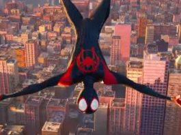 Spider-Man Novi svijet