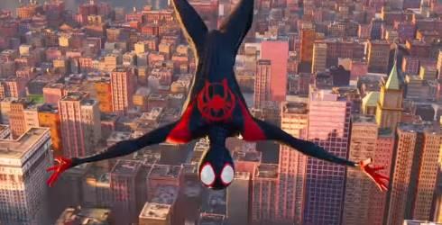 Spider-Man Novi svijet – Into the Spider-Verse (2018) Recenzija Filma