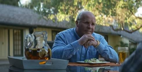 Čovjek iz sjene – Vice (2018) Recenzija Filma