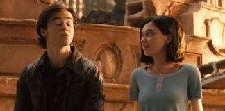 Alita: Anđeo borbe - Borbeni Anđeo 2019 Film, Opis i Radnja Filma, Recenzija