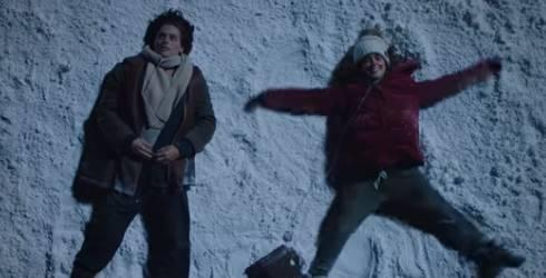 Five Feet Apart 2019 Film Opis i Radnja Filma Recenzija