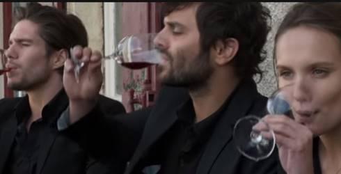Vino i vjetar – Back to Burgundy (2017) Recenzija Filma
