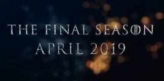 Game of Thrones 2019 Serija, Opis i Radnja Serije