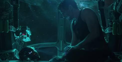 Osvetnici: Završnica – Avengers: Endgame (2019) Recenzija Filma
