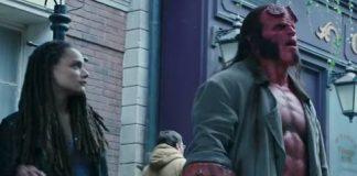 Hellboy 2019 Recenzija Opis i Radnja Filma