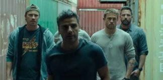 Trostruka granica -Triple Frontier 2019 Film Recenzija Opis i Radnja filma