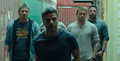 Trostruka granica – Triple Frontier (2019) Recenzija Filma
