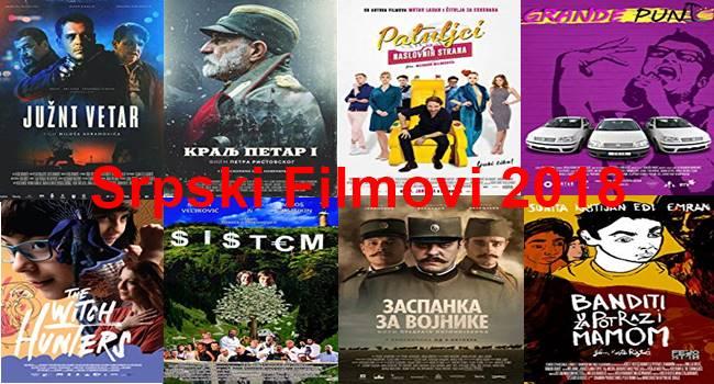 srpski filmovi