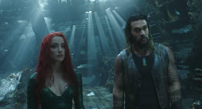 Objavljen datum izlaska Aquaman 2