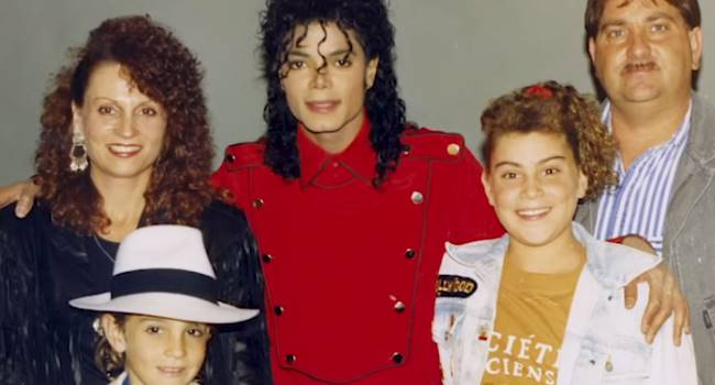 Leaving Neverland 2019 Film Opis i Radnja Filma