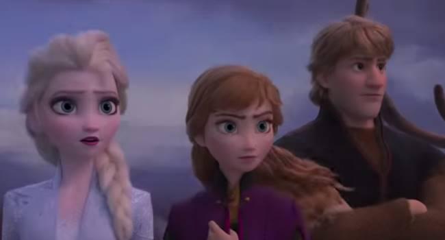 Snježno kraljevstvo 2 – Frozen 2 (2019) Recenzija Filma