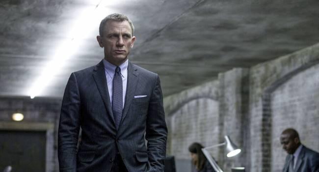 Poznat je radni naslov 25. James Bond filma.