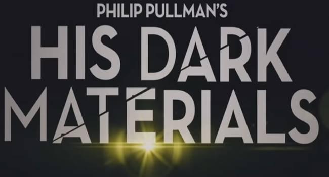 Philip Pullman 's His Dark Materials TV Series (2019– ) Serija, Opis i Radnja Serije