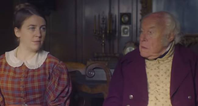 Gentleman Jack 2019 Serija, Opis i Radnja Serije