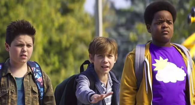 Good Boys 2019 Film Opis i Radnja Filma