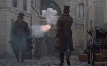 Gospodar Pariza - The Emperor of Paris 2018 Recenzija, Opis i Radnja Filma