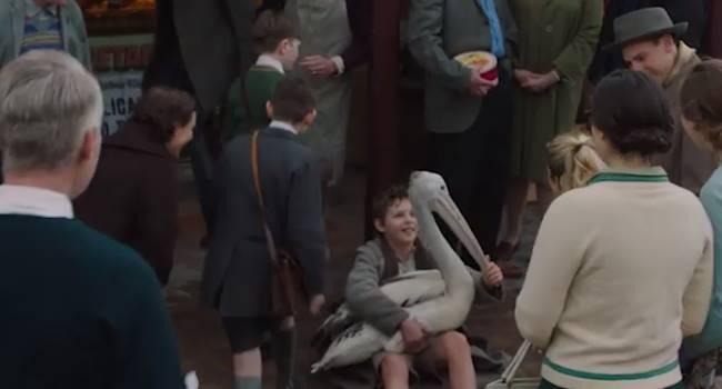 Dječak oluje - Storm Boy 2019 Film, Recenzija Opis i Radnja Filma